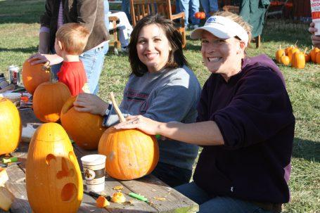 Pumpkinfest!